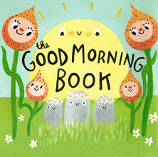The Good Morning Book_1