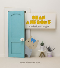 Sean Awesome: A Mission at Night_1
