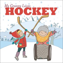 My Granny Loves Hockey_1