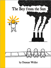 The Boy from the Sun_1