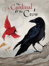 The Cardinal and the Crow_1