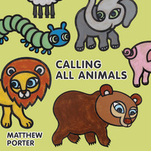 Calling All Animals_1