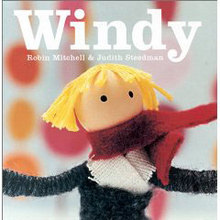Windy & Friends: Windy_1