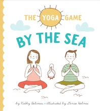 The Yoga Game by the Sea_1