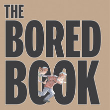 The Bored Book_1