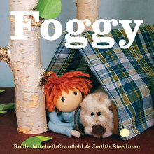 Windy & Friends: Foggy_1